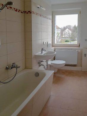 Erstbezug nach Sanierung, 02785 Olbersdorf, Etagenwohnung