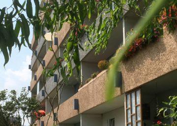 Wohnen mit Aussicht, 02785 Olbersdorf, Etagenwohnung