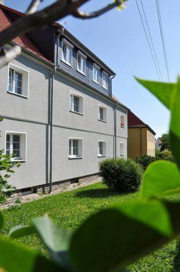 Wunderschöne Dachgeschosswohnung, 02785 Olbersdorf, Etagenwohnung